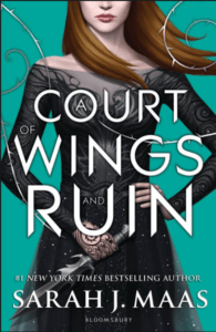A Court of Wings And Ruin epub