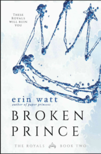 Broken Prince Epub