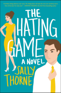 The Hating Game PDF
