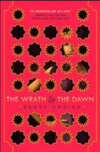 The wrath and the dawn epub