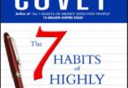 7 Habits of highly effective people epub