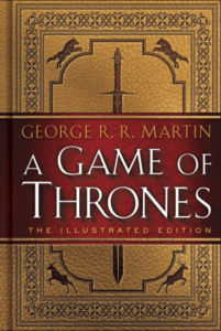 game of throne epub