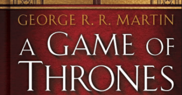 A game of throne epub
