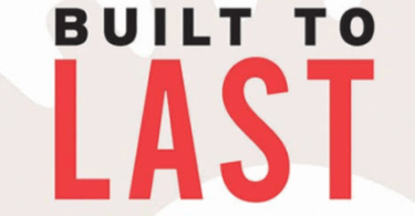 Built to last epub