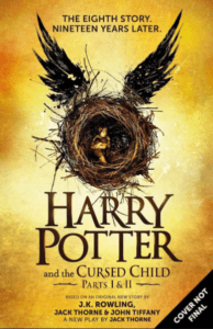 Harry Potter And The Cursed Child Epub