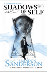 Shadow Of Self Epub