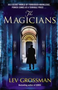 The Magicians Epub