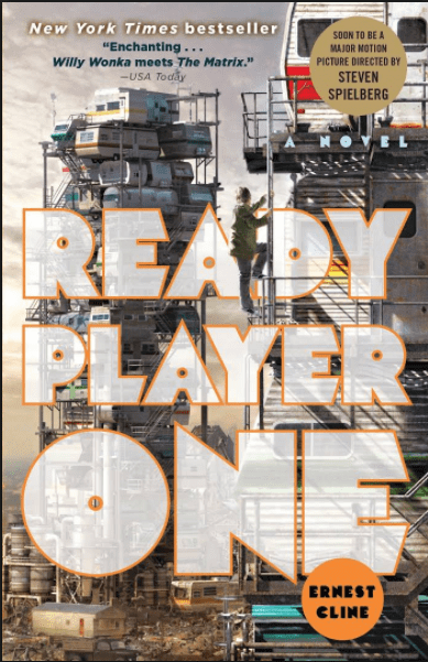 ready player one free epub download