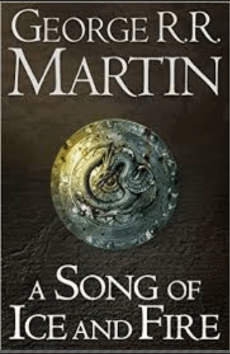 a song of ice and fire ibooks free