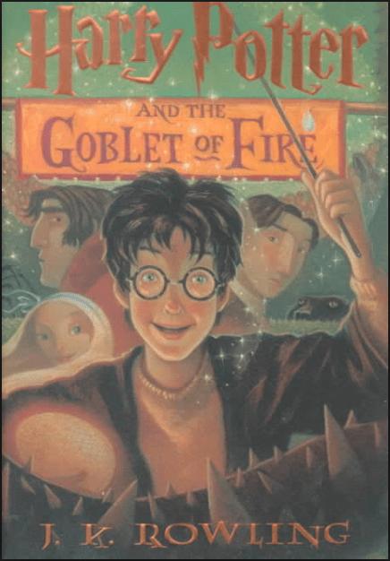 Harry Potter and the Goblet of Fire eBook   - Rakuten Kobo