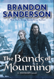 The Bands of Mourning PDF
