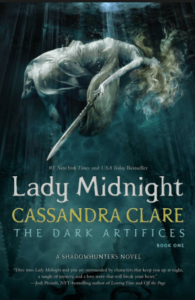 Lady Midnight PDF