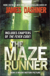 The Maze Runner PDF