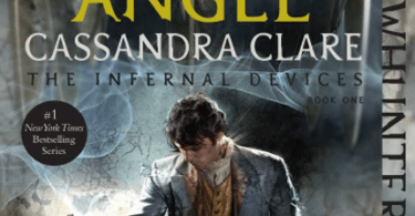 Clockwork Angel Epub