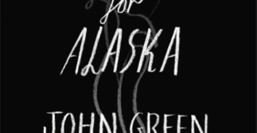 Looking For Alaska Epub
