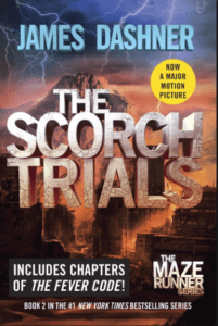 The Scorch Trails PDF