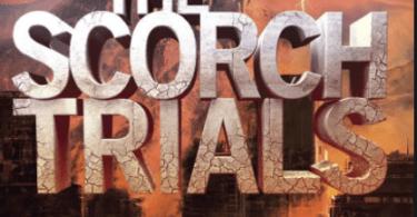 The Scorch Trails Epub