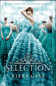 The Selection Epub