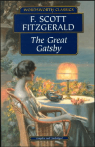 the great gatsby epub