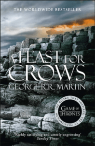 A Feast of Crows PDF