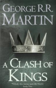 a clash of kings epub
