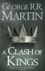 a clash of kings pdf