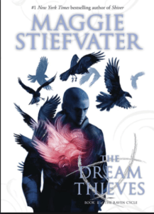 the dream thieves PDF