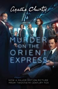 Murder on the Orient Express Epub