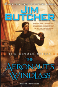 The Aeronaut's Windlass PDF