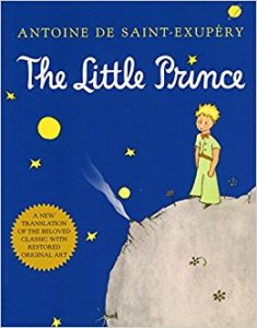 the little prince epub