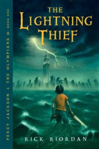 The Lightning Thief PDF