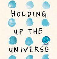holding up the universe epub