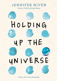 holding up the universe pdf
