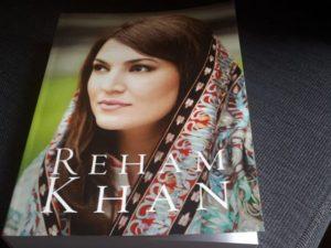 Reham Khan Book PDF
