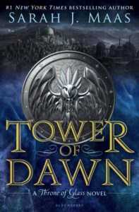 Tower of Dawn Epub
