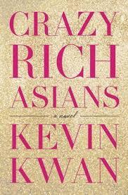 crazy rich asians epub