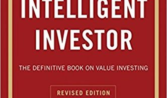the intelligent investment epub