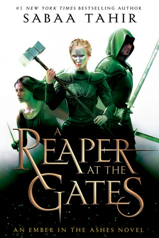 A Reaper At The Gates PDF