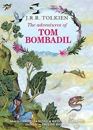 The Adventures of Tom Bombadil PDF