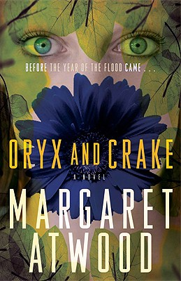 Oryx And Crake PDF