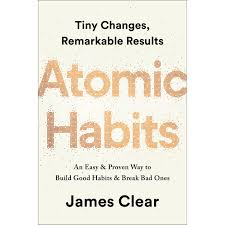 atomic habits epub
