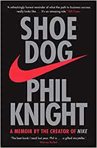 Shoe dog book pdf free download