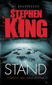 The Stand PDF