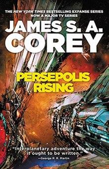 Persepolis Rising PDF