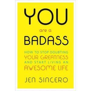 You Are A Badass PDF