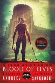 Blood of Elves PDF