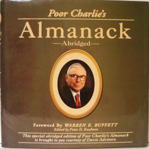 Poor Charlie's Almanack PDF