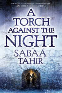 A Torch Against The Night PDF