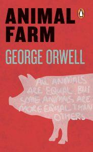 The Animal Farm PDF