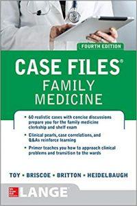 Case Files Family Medicine PDF